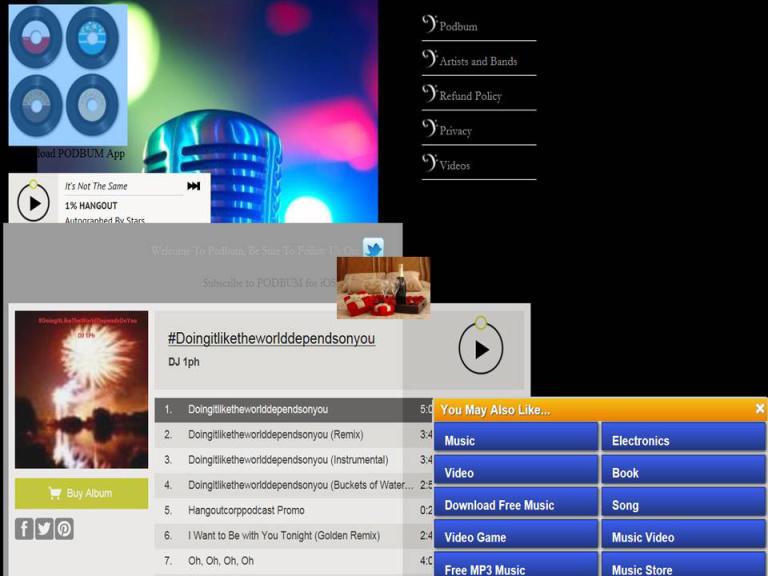 Reggae Sunsplash Podcast | Free Listening on Podbean App